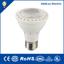 Холодный белый 220В ГС Сид e26 8 Вт SMD светодиодные par лампы