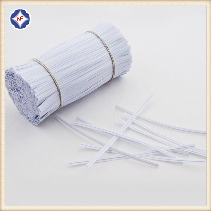 Pvc Plastic Twist Band