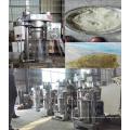 45kg Kakaobohnen-Kürbiskern-Extraktion Hydraulische Ölpresse Maschine
