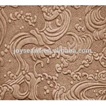 Haute qualité2.5mm, panneau dur plat / bordure rigide de 3mm