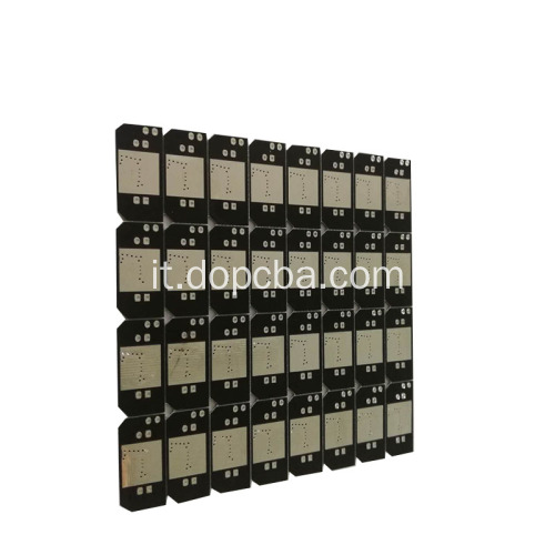 Invia file Gerber per preventivo PCB LED