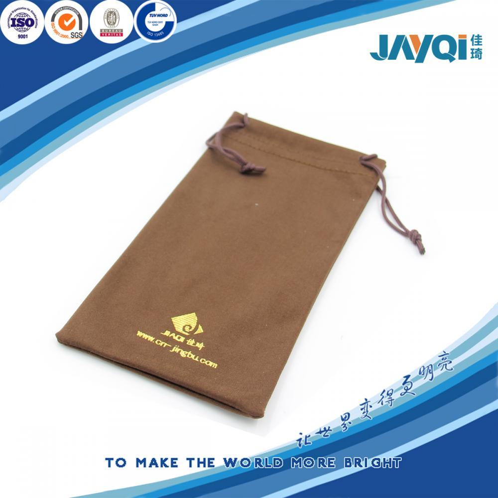Mini Drawstring Pouch for Cell Phone