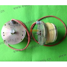 escalator brake coil, brake magent for sigma escalator part, ASC00C021A