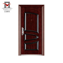 Modern design door iron gate design