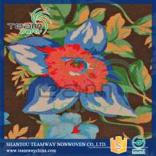 Printed Stitchbond Nonwoven für Matratze 07