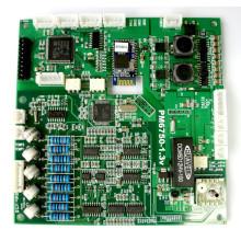 Pequeno volume Ys2000A SpO2 + Temp Moduel com acessórios padrão
