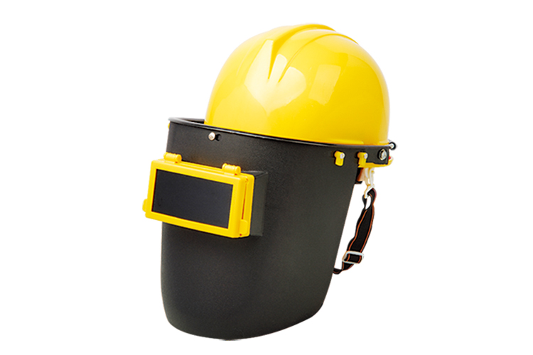 Hard Hat Welding Helmet