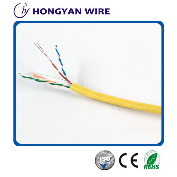 cat6 UTP Indoor LAN Cable