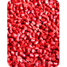 Masterbatch R2306A rojo