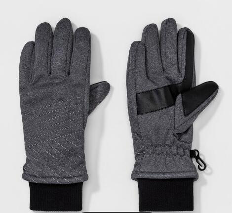Women Soft Shell Glove