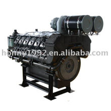 Moteur diesel QTA3240 1103kW-1626kW