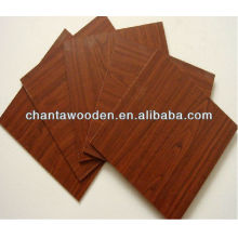 decoration and furniture melamine MDF/particle board