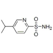 Name: 2-Pyridinesulfonamide,5-(1-methylethyl)- CAS 179400-18-1