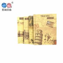 Nouveau bloc-notes bon marché de taille de poche A6 (NP (A6) -Y-0011)