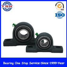 Uso de la industria de rodamientos de bloque de almohada recubiertos de negro (UCF 201)