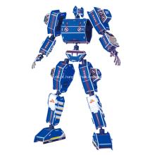 Exército de Deus - robô 1