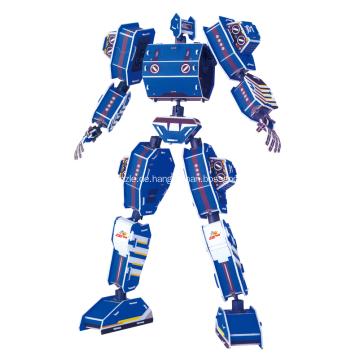 Armee des Gottes--Roboter 1