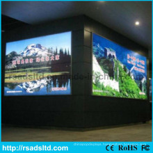 Factory Price LED Frameless Fabric Light Box