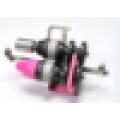 Faux Twister(twister machine part) friction