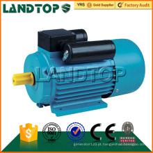 Motores Elétricos Gerais YC Monofásicos com Capacitores de Partida