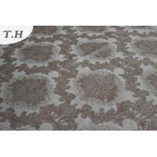 2017 диван и шторы-амфибия вставкой на лифе ткань жаккарда
