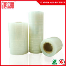 Skyddsbuntfilm Lldpe Stretch Film Packing Film