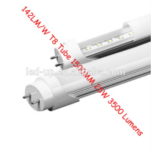 High Lumens Epistar LED T8 Tube 5 Years Warranty