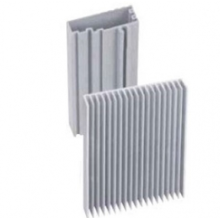 High Quality Aluminum Heat Sink Aluminium Radiator