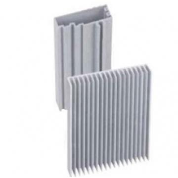 High Quality Aluminum Heat Sink Aluminium Radiator