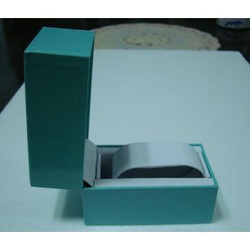 Boîte dure / boîte rigide avec insertion