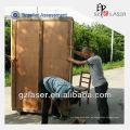 Hohe Schränke mit Türen-YXBG-1800
