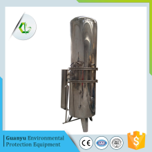 Home distilled water machine