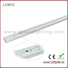 Linha da trilha de 1m / 1.5m / 2m / 3m dois para a lâmpada LC9012 da trilha