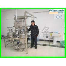 Nuevo procedimiento chino máquina extractora de hierbas