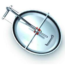 Эллиптическая крышка для человека (IFEC-MH10003)