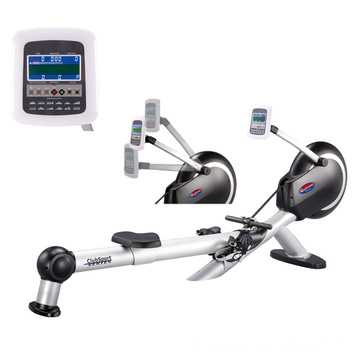 Cardio Equipment/Gym Equipment for Rower Updated Version (SR200-UFO)
