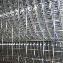 """Galvanized Welded Wire Mesh, Made of Low Carbon Wire, 1/2"""", 3/4"""",1"""""""
