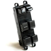 Power Window Switch for 1998-2004 Frontier Sentra Altima Xterra Master Side New