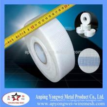YW-Стандартный сетчатый сетчатый материал / Сетка из стекловолокна