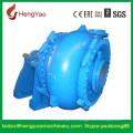 Pompe de gravier à sable horizontal centrifuge à 8 pouces