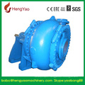 8inch Centrifugal Horizontal Sand Gravel Pump