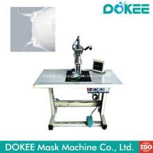 N95 Cup Mask Ear-loop Welding Machine