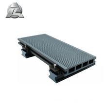 non-skid lockdry 100% aluminum construction decking