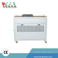 Chine refroidisseur d'air refroidi par air bon marché d'énergie pour la machine de moulage en plastique