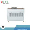 New promotion finned type air cooled industrial water chiller