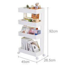 Plastic  multifunctional shelving Plastic storage rack