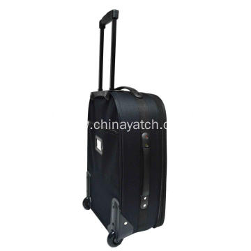 Carry on Expandable Spinner Suiter Trolley Luggage