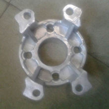 Customized Steel Sand Casting Precision Casting Parts