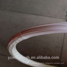 PVC coated iron wire/ pvc coated wire from manufacture alibaba china