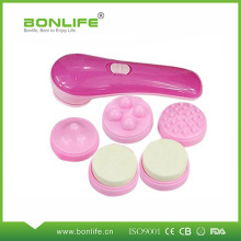 Mini Face Massager Vibrator